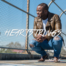 Heartstrings (Seth G Original Album Digital Download)