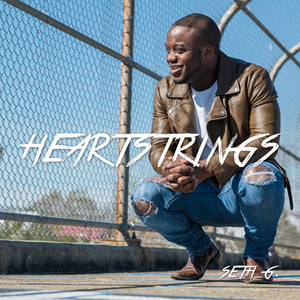 Heartstrings (Seth G Original Album Hard Copy)