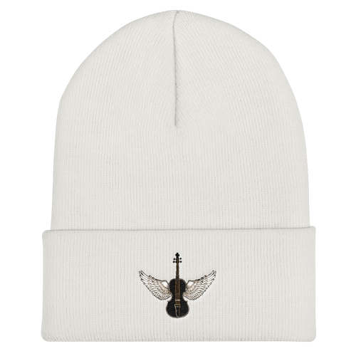 Flying V Beanie