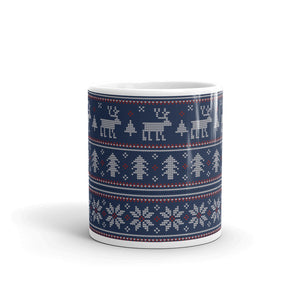 The Most Wonderful Time Of The Year Mug