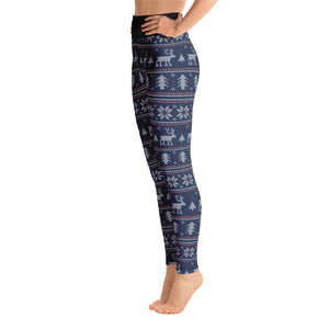 The Most Wonderful Time Of The Year Leggings (Women's)