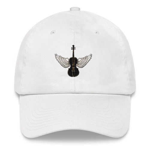 Flying V Dad Hat