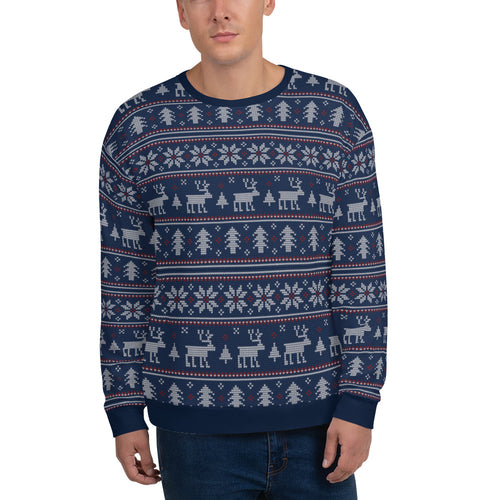 The Most Wonderful Time Of The Year Sweater (Unisex)