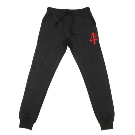 Crimson Moon Sweatpants