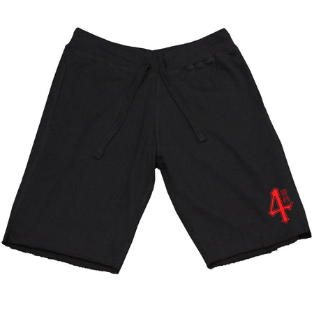 Crimson Moon Shorts