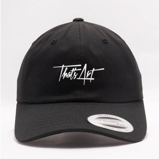 That's Art Dad Hat