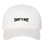 That's Art Thrasher Dad Hat
