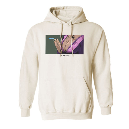 The DM Saga Art v2 Hoodie
