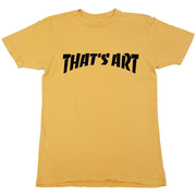 That's Art Thrasher Vintage Tee
