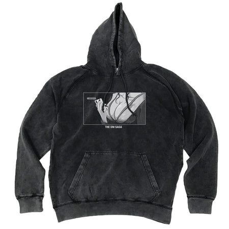 The DM Saga Art v1 Vintage Hoodie