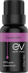 Earth Vibes Lavender Essential Oil