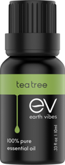 Earth Vibes Tea Tree Essential Oil