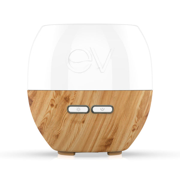 Earth Vibes 200mL Essential Oil Diffuser