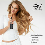 Earth Vibes Hair Detangler Spray 4oz