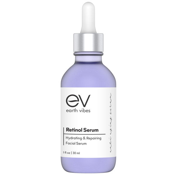 Earth Vibes Retinol Serum 30 ml