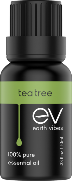 Tea tree Essential Oil 10 mL