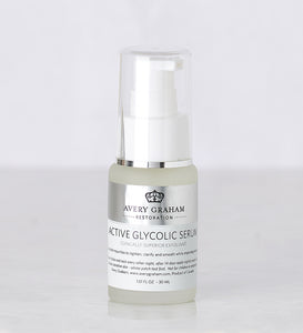 Active Glycolic Serum