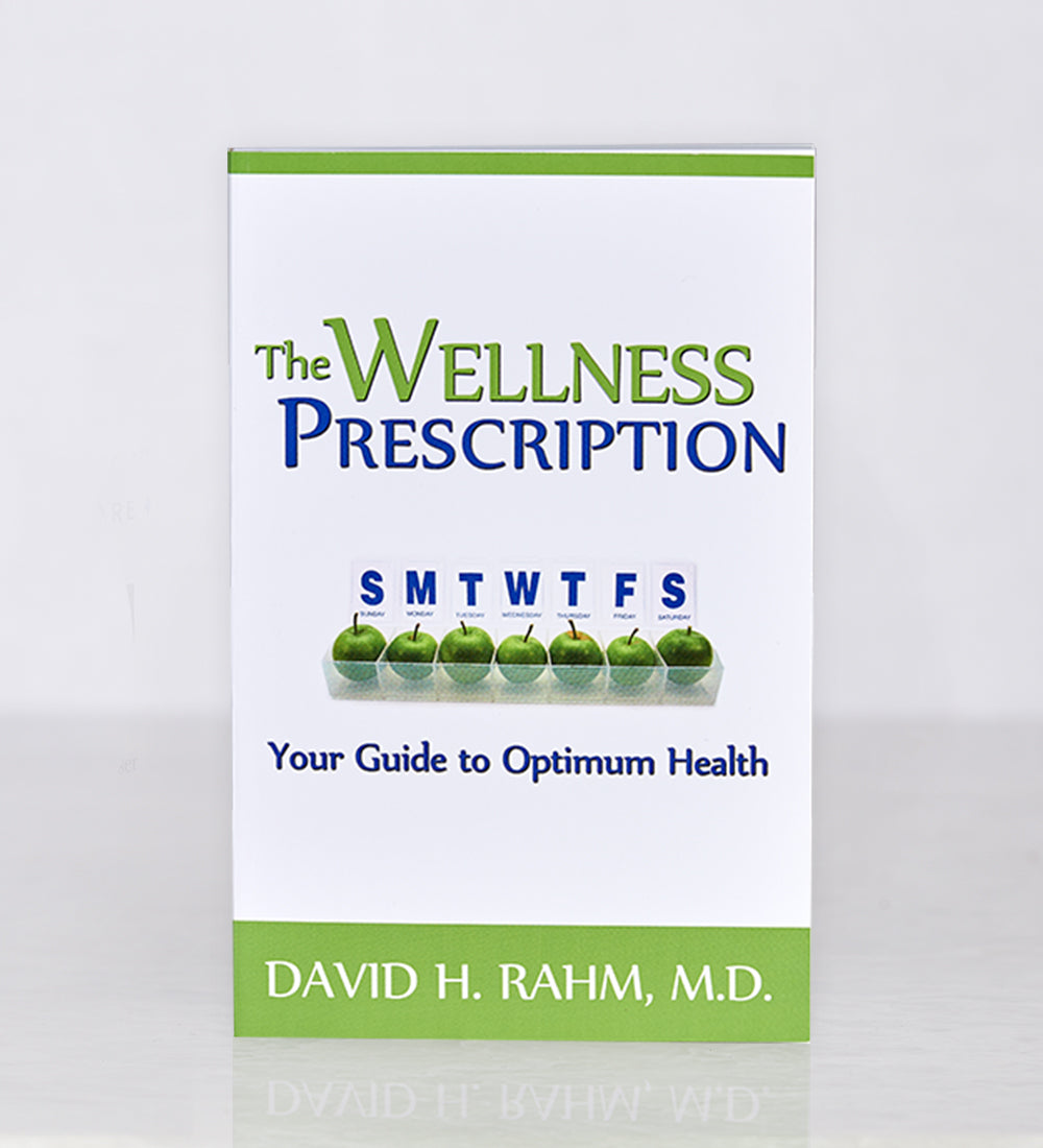 The Wellness Prescription