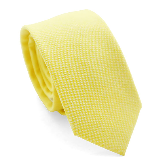 D- Solid Light Yellow