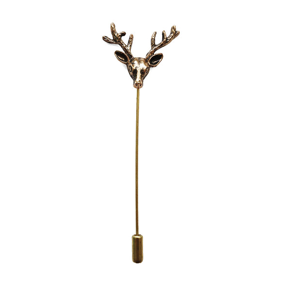 Pin Deer Antique