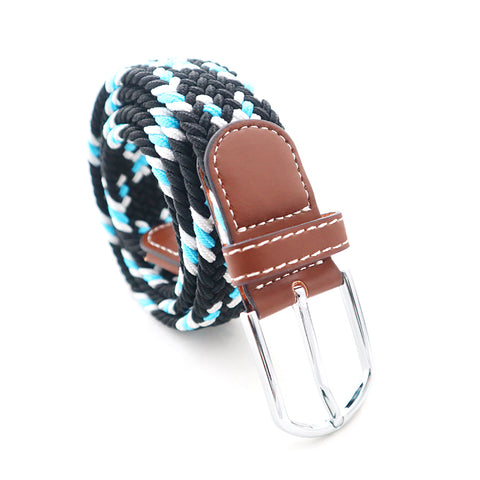 Black&Blue Spots Belt