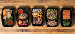 5 reasons to start a meal subscription