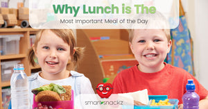 Why Lunch is The Most Important Meal of the Day