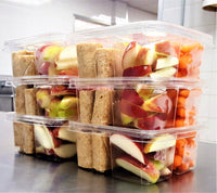Ready meals for children
