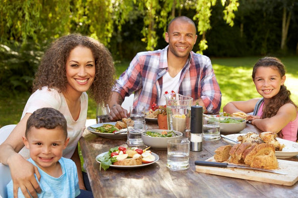 Ready to eat  healthy and tasty family dinners subscription service