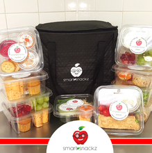 Lunchboxes 25% OFF First Month