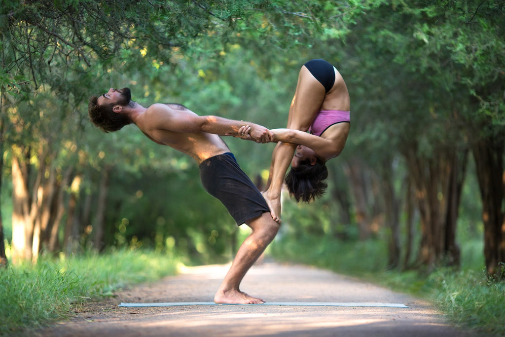 8 Ways Yoga Improves Your Sex Life