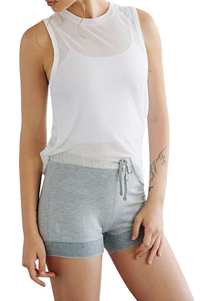 OM Tank White (Free People)