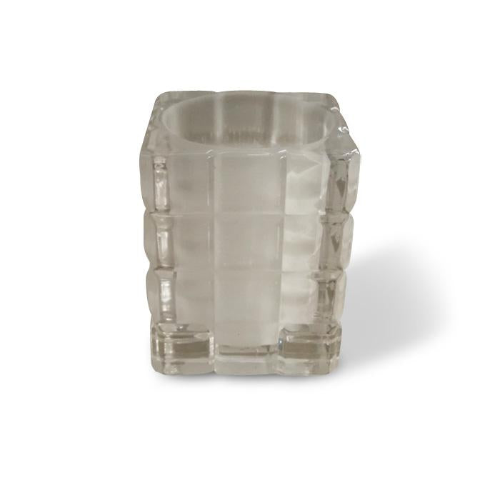 Cube Candle Holder Tealights & Holders