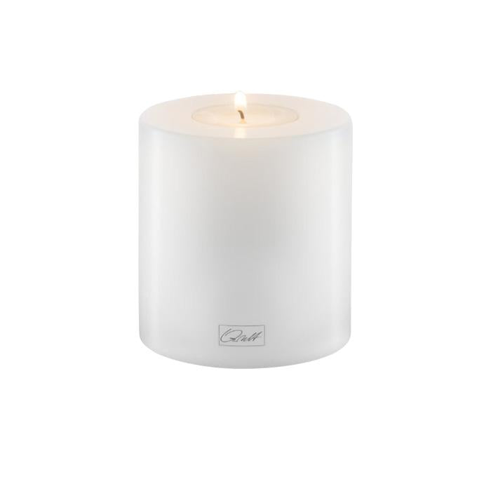 Trend Candle Dia 10 X 8 Cm 8Cm Tealights & Candles