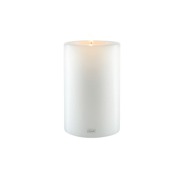 trend candle dia 12 x 15 cm
