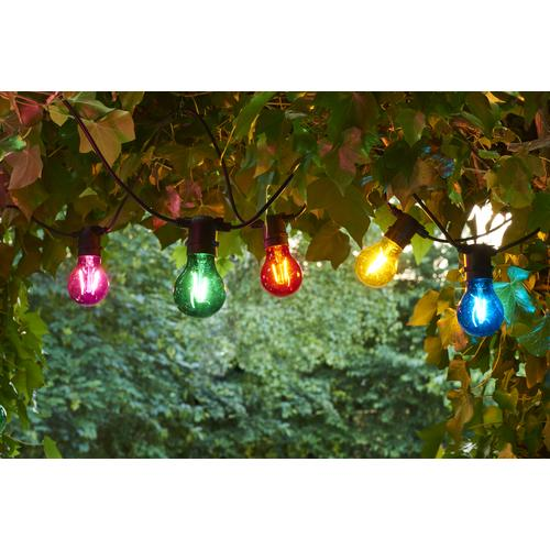 Tobias Festival Lights Spare Bulbs Decorative