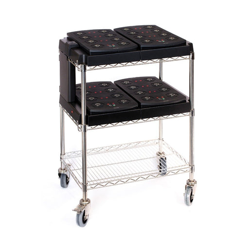 Voltra Charging Trolley For 32 Lamps Accessories & Spares