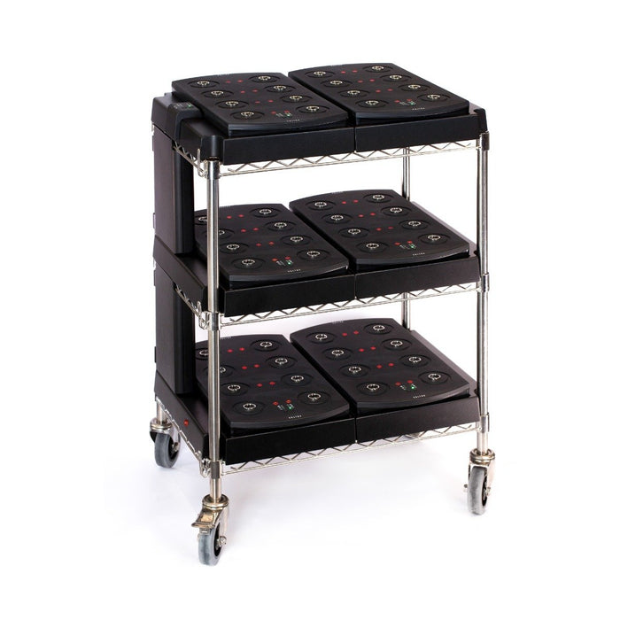 Voltra Charging Trolley For 48 Lamps Accessories & Spares