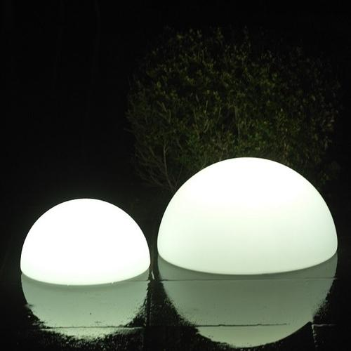 Half Ball 35 Cordless Lights