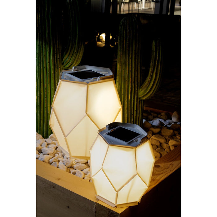 La Lampe Couture Small Solar Light