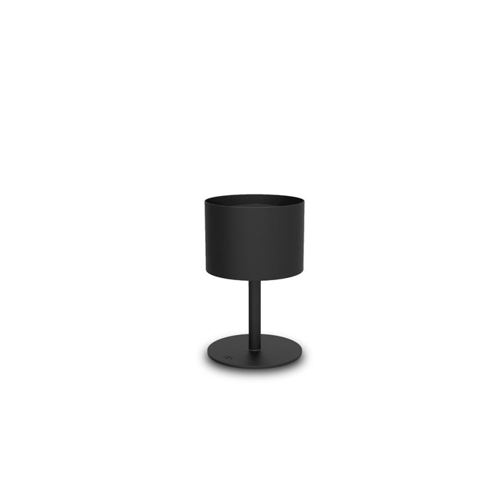 La Lampe Pose 1 Black Solar Light