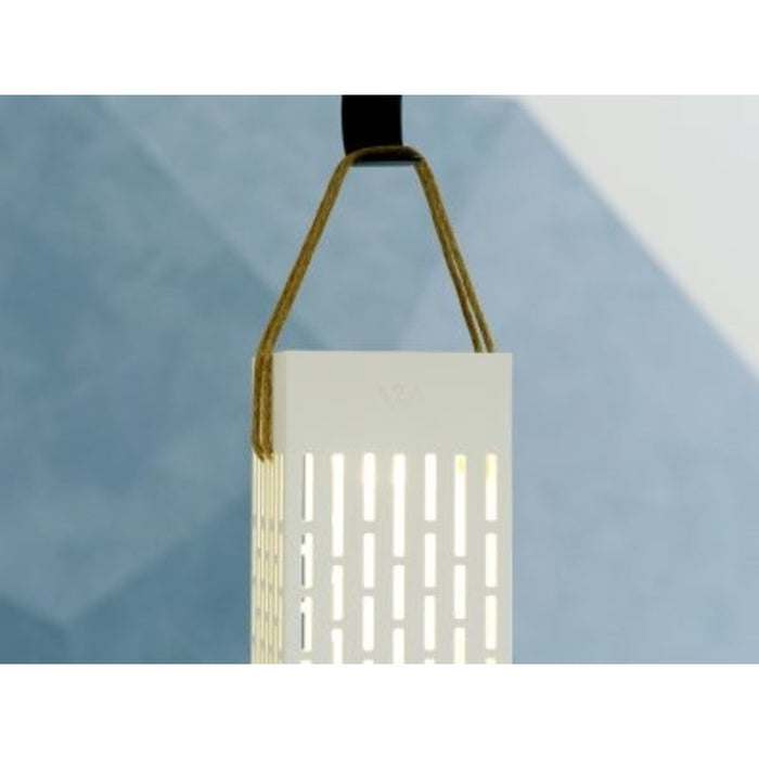 La Lampe Pose 4 Black Solar Light