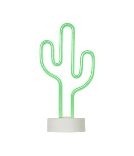 Neon Cactus Light Decorative Lights