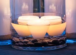 Swim Candle Tealights & Holders