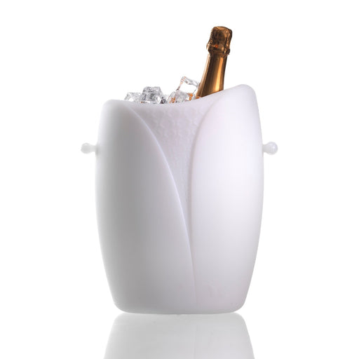 yolica ice bucket single bottle cooler