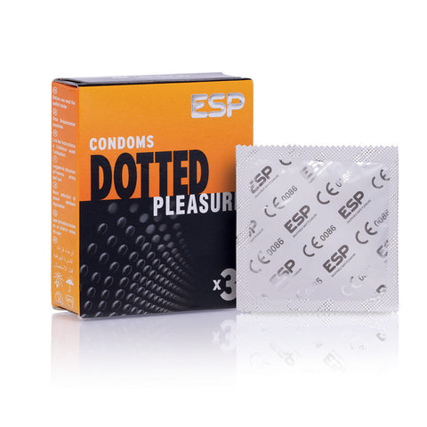 ESP Dotted Pleasure Range