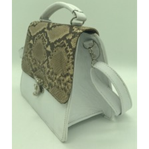 Titi Bag (Available, White, Brown, Metallic Bronze, Tan brown, Engine red)