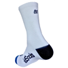 Medias IdSocks ONE Blanco