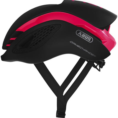 Casco Abus GameChanger Rosado
