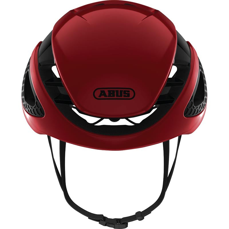Casco Abus GameChanger Rojo